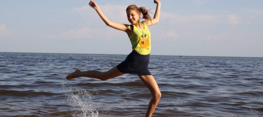 Man har egentligen hittat den vetenskapsliga hemligheten bakom lyckan!