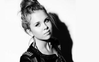 Den estniska sångerskan Grete Paia får imorgon ett pris i Strasbourg från ledarna av Europaparlamentet och -kommissionen
