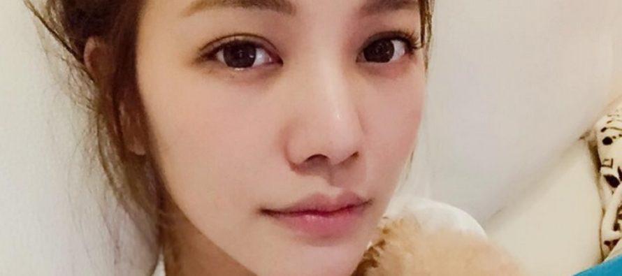 OTROLIGT! Denna kvinna hemmahörande i Taiwan är 41 år gammal! Hon publicerar sin hemlighet!