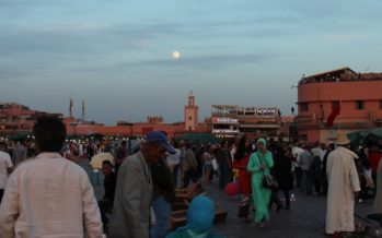 Helena-Reet: 5 SEVÄRDHETER som jag rekommenderar i Marrakech i Marocko + Resefoton!