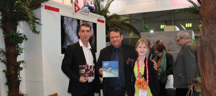 Finska resemässan MATKA Nordic Travel Fair 2018 är i full gång + STORT BILDGALLERI!
