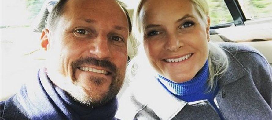 Kronprinsessan av Norge Mette-Marits mystiska sjukdom är känd!