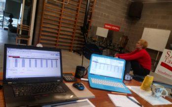 Idrottare från SAK Tartu-klubben Hanna-Liisa Ennet fick världsrekord i roddmaskin – ultrasträcka 1000 km ensam rodd