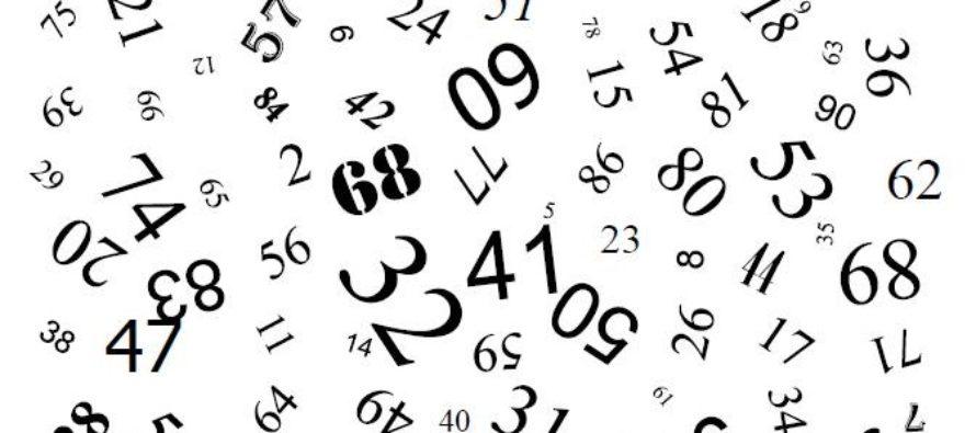 Hemligheten med numerologi: NATUREN ger varje människa en gåva, räkna och kolla, hurdan din gåva är!