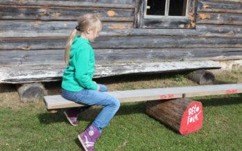 Helena-Reet: Två dagars resa till Setomaa och södra Estland + två gånger en liten tripp till Ryssland – SPÄNNANDE RESA! (VOL 1)