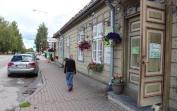 Helena-Reet: Två dagars resa till Setomaa och södra Estland + intressant boende, fotboll och häxkonst – FÄNGSLANDE RESVÄG! (VOL 2)