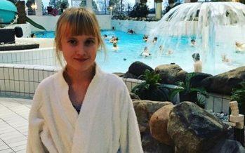 Helena-Reet: Med barnen Finland runt (VOL4: Resa från Vörå (Vöyri) nära Vasa (Vaasa) genom Karleby (Kokkola) och Kalajoki till Uleåborg (Oulu) och kväll på SPA + FOTON!