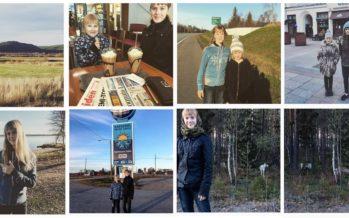 Helena-Reet: Med barnen Finland runt (VOL5 – sevärdheter i Uleåborg, Kemi, Torneå och resan till Levi genom Kolari) + MASSOR AV FOTON & TIPS PÅ INFOSIDOR!