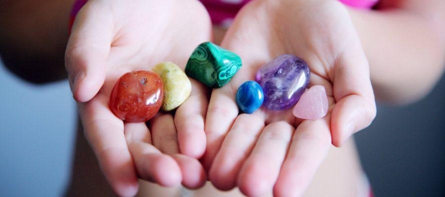 """""""Näkkäläs häxas"""" lärdom: FÄRGERS betydelse och effekter + förutspående med färger"""