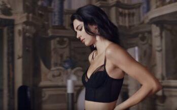 Kendall Jenner i Reserveds nya kampanj #CiaoKendall + VIDEO!