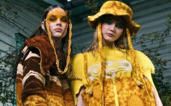 Estland: Årets viktigaste modeevent för unga modedesigners är ERKI-modeshow som kommer att hållas i år på ett nytt sätt