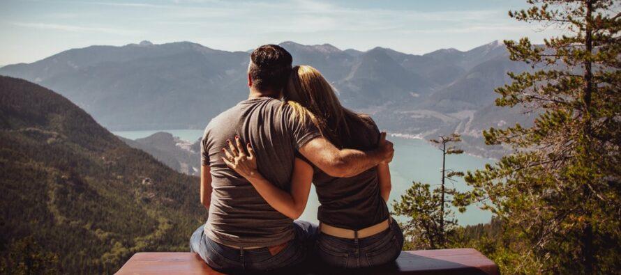 FEM POSITIVA faktorer orsakade av kärlek