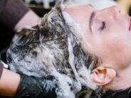 AV DESSA enkla men viktiga skäl bör ditt hår aldrig tvättas på kvällen