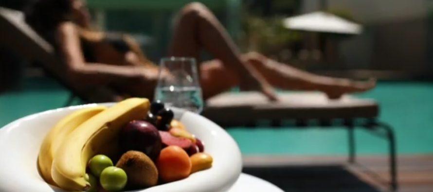 3 recept! LÄGG TILL dessa ingredienser i dricksvattnet om du vill gå ner i vikt!