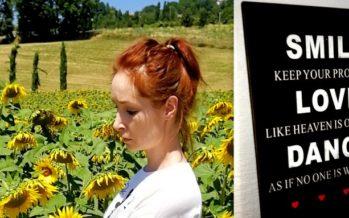 Iina Koppinen: Fotografering och bloggar – och effekten av dessa (del. I)